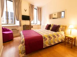Engineer Guest House, hotel in Gibraltar