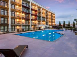 District 3 Hotel, Ascend Hotel Collection, hotel in Chattanooga