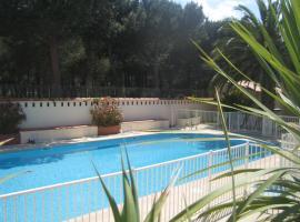 Plage des Pins, hotel in Argelès-sur-Mer