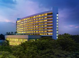 Vivanta Coimbatore, отель в городе Коимбатур