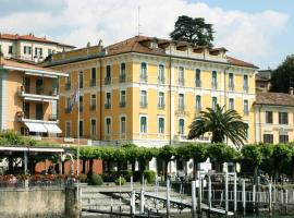 Hotel Excelsior Splendide, отель в городе Белладжо
