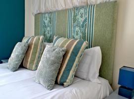Rooms at Uphill, hotel near Weston-Super-Mare Golf Club, Weston-super-Mare