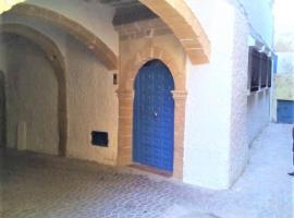 Riad Nessma, hotel in Safi
