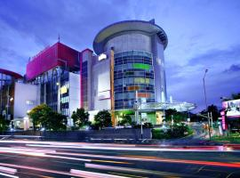 favehotel Pluit Junction, hotel near Emporium Pluit, Jakarta