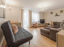 Apartament Przy Lesie, hotel near Chopin Manor, Duszniki Zdrój