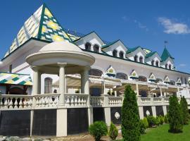 Царицынская Слобода, отель в Волгограде