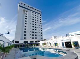 Hotel Sagres, hotel in Belém