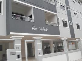Nasciturfloripa, apartment in Florianópolis