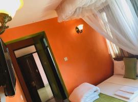 Shammah Hotel, hotel in Kisumu
