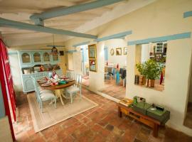 Casa Provenzal, hotel in Villa de Leyva