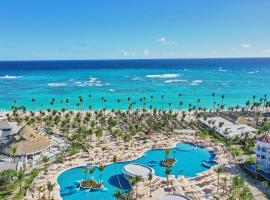 Bahia Principe Luxury Ambar - Adults Only All Inclusive, hotel in Punta Cana