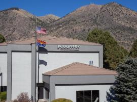 Country Inn & Suites by Radisson, Flagstaff, AZ, hotel near Flagstaff Medical Center, Flagstaff