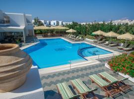 Astir Of Naxos, hotel in Naxos Chora