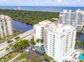 GALLERYone - a DoubleTree Suites by Hilton Hotel, hotel in Fort Lauderdale
