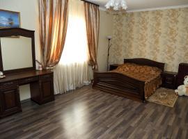 Апартаменты Льюис, жилье для отдыха в Ростове-на-Дону