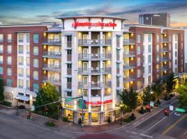 Hampton Inn & Suites Chattanooga Downtown, hotel in Chattanooga