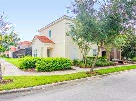 Family Vacation Home 15 Min to Disney BV4562, hotel in Kissimmee