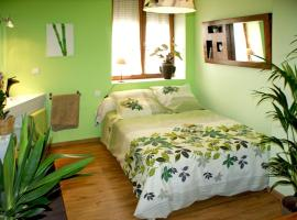Lyon City Home's Bed & Breakfast, hôtel à Villeurbanne près de: Métro République - Villeurbanne