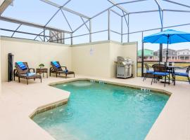 Dream Vacation Home Close to Disney SL4839, apartment in Kissimmee