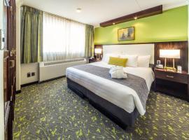 Ritz Apart Hotel, отель в городе Ла-Пас