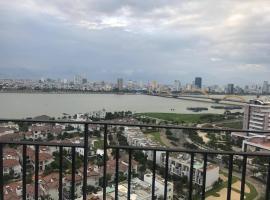 MONARCHY APARTMENT BLOCK A, căn hộ ở Đà Nẵng