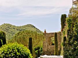 Hotel Scapolatiello, hotel in Cava de' Tirreni