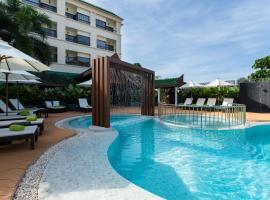 Krabi Heritage Hotel, hotel in Ao Nang Beach
