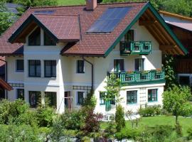 Haus Ramsauer, Hotel in Werfenweng