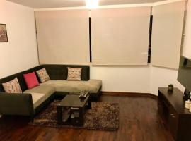 Departamento completo en San Borja, hotel near Lima Convention Center, Lima