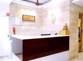 TR Residency, hotel in Pondicherry