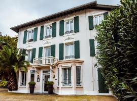Hotel Val Flores, hôtel à Biarritz près de: Office du Tourisme de Biarritz