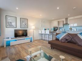 Treetops Apartment, hotel near Bletchley Park, Milton Keynes