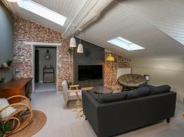 6 Rue d'Aubuisson, hotel near Toulouse Town Hall, Toulouse