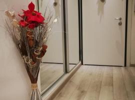 Grattacielo BLQ Sanificazione Certificata, appartamento a Bologna