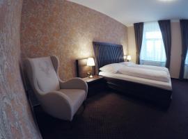 Hotel Orličan, hotel v Rokytnici v Orlických Horách