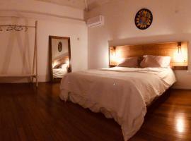 Acceso a las Grutas Casa Mar, hotel near Casapueblo, Punta del Este