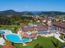 Terme Zrece - Hotel Vital, hotel v Zrečah