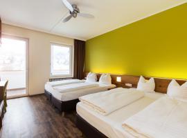 Basic Hotel Innsbruck, hotel near Innsbruck Airport - INN, Innsbruck