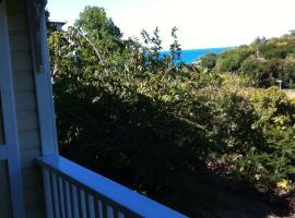 Calabash Cottage, villa in Five Islands Village