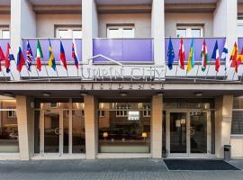 Urpín City Residence, hotel v Banskej Bystrici