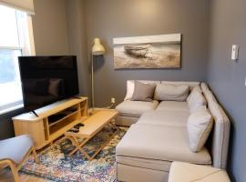 JstLikeHome - Downtown Suites, hotel near Laurier House, Ottawa