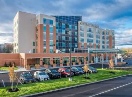 Hyatt Place Marlborough/Apex Center, hotel in Marlborough