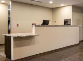 Comfort Suites, hotel v destinaci Brunswick