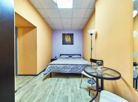 Inn na Leninskom Prospekte, hotel in Moscow
