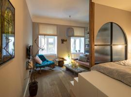 Apartment Vienna. Your second home abroad, Hotel in der Nähe von: Wien Hauptbahnhof, Wien