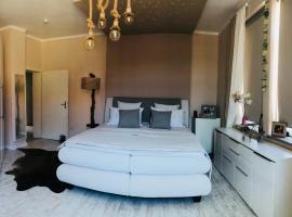 Best City Apartment, Ferienwohnung in Hannover