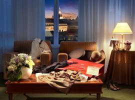 Hotel Cavour, hotel in Milan