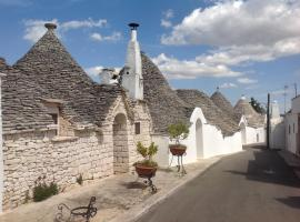 Tipico Resort, vacation rental in Alberobello