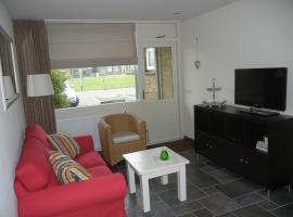 Mooi zo 2, self catering accommodation in De Koog