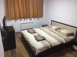 Dunav Apart, apartment in Ruse